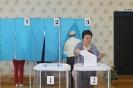 Выборы Губернатора 2018
